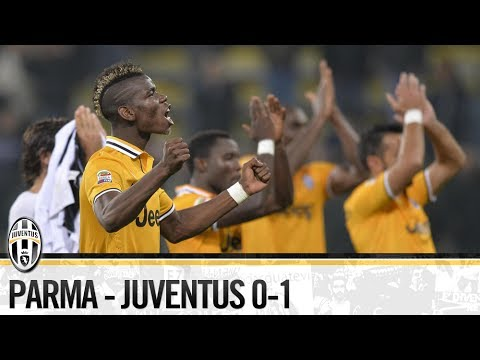 Parma-Juventus. Highlights
