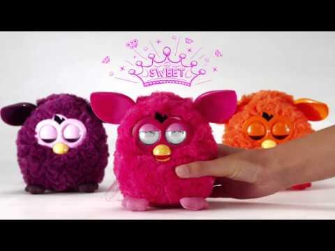 Hình ảnh trong video Интерактивная игрушка