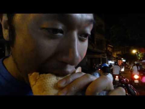 Banh Mi Huynh Hoa Saigon Vietnam 2014