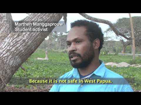 West Papua: A Journey to Freedom (Official Trailer)