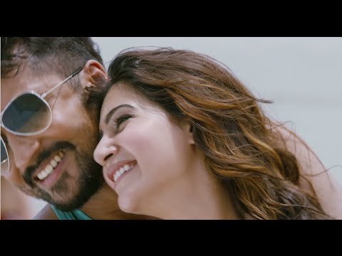 Sikinder-Official-Theatrical-Trailer---Suriya--Samantha