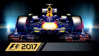 F1 2017 - Classic Car Reveal: 2010 Red Bull Racing RB6