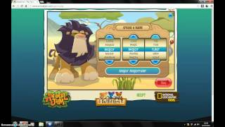 Animal Jam How To Get A Animal From Diamond For 1000