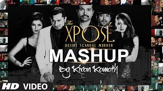 The Xposé | Mash Up | Himesh Reshammiya | Yo Yo Honey Singh