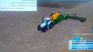 Farming Simulator 2013 Xbox 360 Unlimited Money