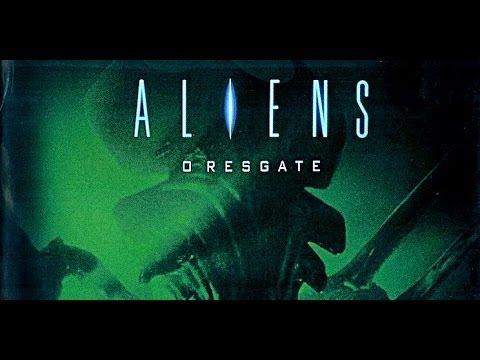 Trailer: Aliens, O Resgate (1986)