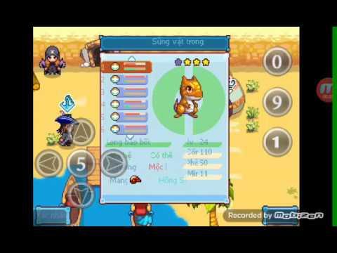 Pokemon:vuong quoc sung vat:tap 3 danh hoi quan