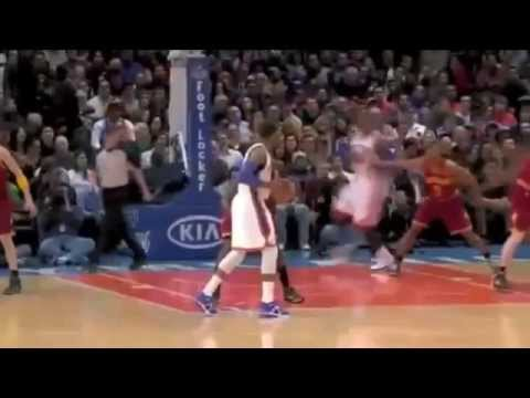 Will Carmelo Stay With The Knicks? NBA Free Agency 2014