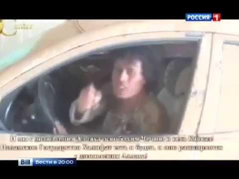 Исламист, угрожавший России, убит. Подробности сообщил Рамзан Кадыров