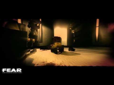 Трейлер F.E.A.R. 3 о сюжете