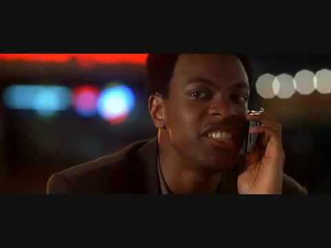 money talks - hi mutherfucker (chris tucker) - YouTube
