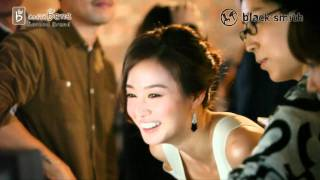 Song Seung Hun - Kim Tae Hee Black Smith Cafe