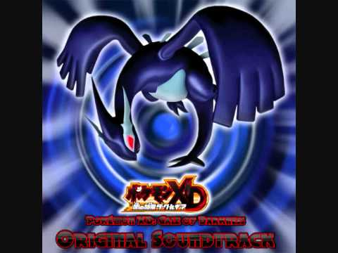 Pokémon XD: Gale of Darkness - Cipher Admin Battle