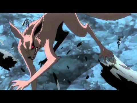Naruto Shippuden OVA-Madara vs Hashirama Sub Español