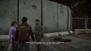 State Of Decay The Wall Final Mission