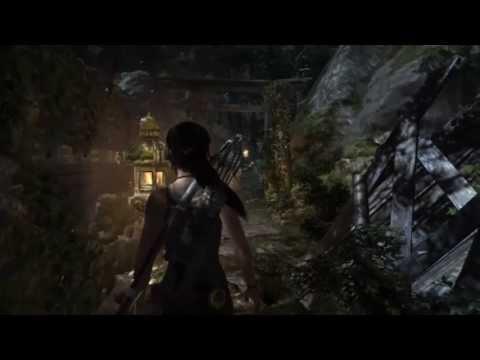 Cade os videos? Tomb Raider#2 Lobos Matadores?