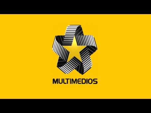 ID Multimedios Television 2012 CHUY NUÑEZ