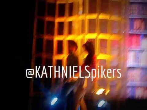 KathNiel ASAP Royalty - HARUTAN