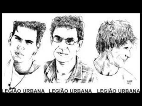 Legião Urbana (Música para Trabalhar) Coletânea de músicas para ouvir no trabalho