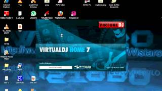 Wistaro Ajouter Des Effets Sur Virtual DJ (liens