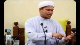 Ustaz Abdulullah Khairi ( Abis Duit Kita )