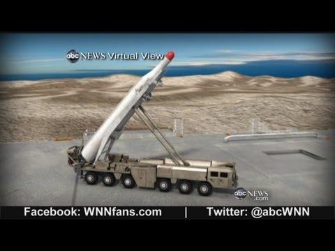 South Korea Bracing for North Korean Missile Test