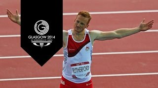 Athletics Day 7 Highlights Part 6 Glasgow 2014