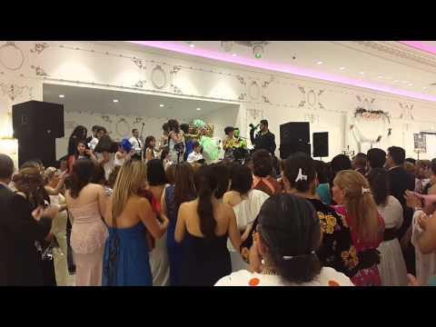 Mjr wedding
