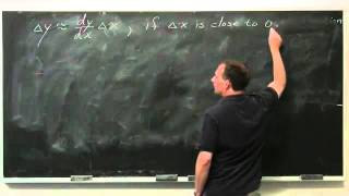 Worldwide Calculus: Linear Approximation, Differentials, and Newton's Method