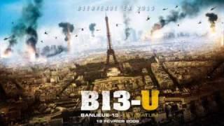 B13 Ultimatum Axiom La Tour Des Miracles