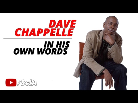 Inspirational: Dave Chappelle - In His Own Words (2012 Tribute) [Short Documentary]