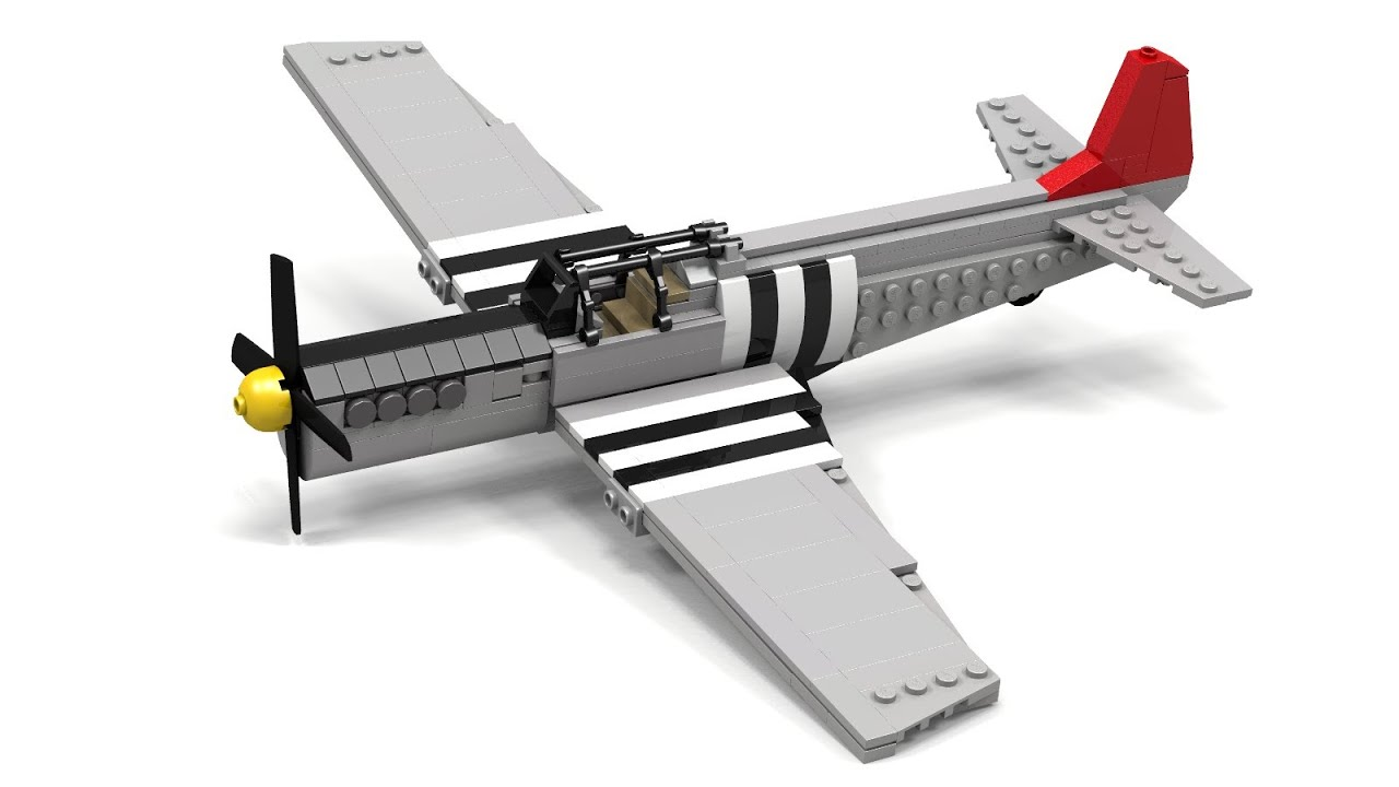 the role of p 51 mustang airplane in wwii Best fighter of world war two  best fighter of wwii - p-51  the p-51 mustang and the spitfire are often thought of as the best fighters of wwii.