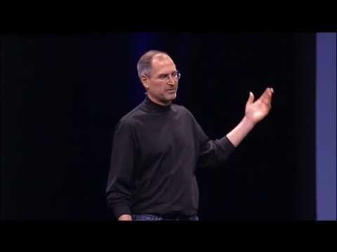 The Birth of Apple Inc., Jan 9, 2007 - Steve Jobs announced Apple Computer Inc. had become Apple Inc. at the end of Macworld 2007