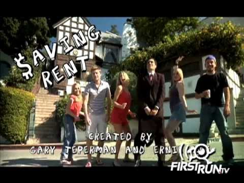 SAVING RENT - Episode 11 - FirstRun.tv Network (www.FirstRun.tv) - Channel: Comedy
