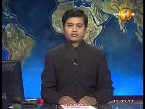 Shakthi lunch time news 1st tamil - 21.01.2014