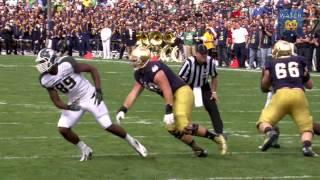 Zack Martin 2014 NFL Draft Highlights