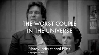 The Worst Couple In The Universe