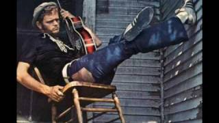 """Jerry Reed """"(I'm Just A) Redneck In A Rock And Roll Bar"""
