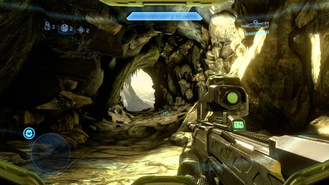 Halo 4 Infinity Crash Www Imgkid Com The Image Kid Has It