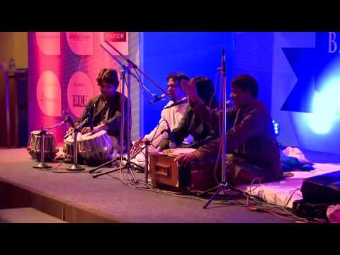 EDU Day 2 qwali night