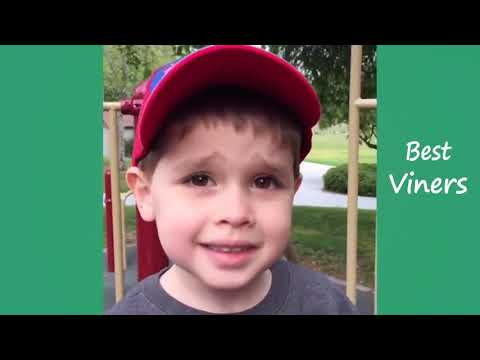 Try Not To Laugh or Grin While Watching Funny Kids Vines   Best Viners 2017
