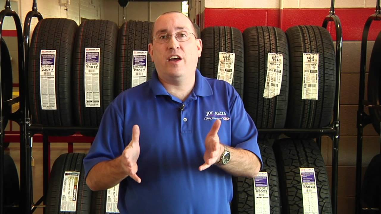 why buy ford tires from the dealership youtube. Black Bedroom Furniture Sets. Home Design Ideas