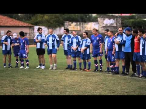 Rachlin & Friends - Music & Soccer unite to help children