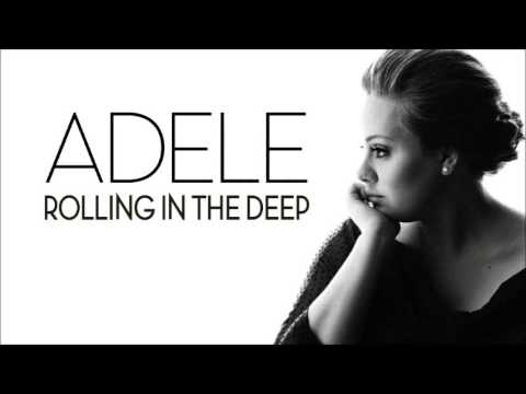 Adele rolling in the deep no kboing Rolling In The Deep Songtekst