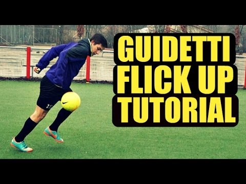 how to learn skills like ronaldo