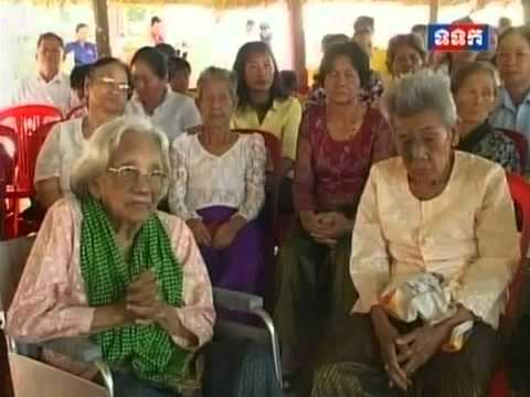 Khmer News ,TVK Daily News on 09 December 2013