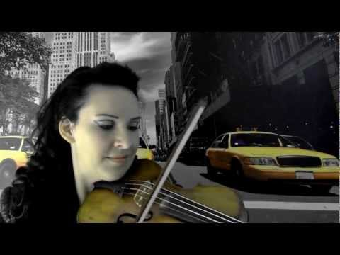 Alison - Electric Violinist: BILLIE JEAN