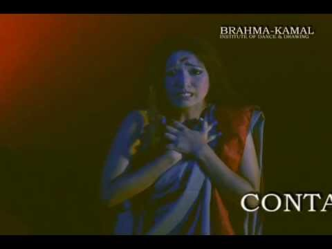 BRAHMA KAMAL( Institute of Dance & Drawing) Presents -