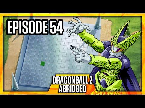 DragonBall Z Abridged: Episode 54 - TeamFourStar (TFS)
