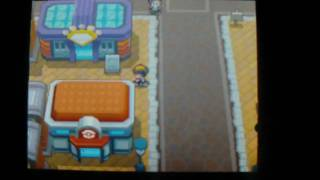 How To Get Eevee Pokemon Heart Gold And Soul Silver